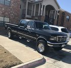 Professional Bull Rider who is retiring is selling his 97 F-350 7.3L 4x4 with 330K miles and a new transmission for $15K. Is it worth it?