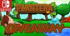 Plantera (Switch) Giveaway {WW} [March 29]