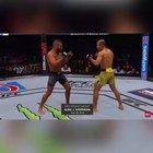 Every UFC Finish by Jose Aldo