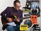 Joe Bonamassa Ultimate Guitar Package. Biggest guitar contest yet! (12/31/2018) {US}