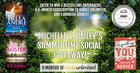 Enter into Michelle A. Bailey's Summer Social Giveaway for a chance to win a 6-month subscription of Kindle Unlimited and 3 bestselling paperbacks! (09/06/2019) See Rules for exclusions {WW}
