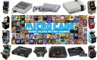WIN A MICRO CADE WITH 35,000 RETRO GAMES AND 2 X SNES CONTROLLERS{WW}