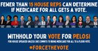 Petition: #ForceTheVote on Medicare for All Now
