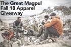 Enter Great Magpul Fall 2018 Apparel Giveaway for a chance to win over $1000, $500, OR $300 worth of apparel. 3 Winners! (10/16/2018) {US}