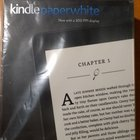 Kindle Paperwhite (Value $129.99) Rare Signed Book Copy MASSIVE Giveaway! (02/28/2019) {??}