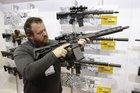 Gun restrictions face uphill battle even under Biden