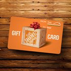 $50 Gift Card to Home Depot. Drawing on Black Friday 2019
