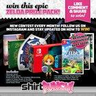 The SEPTEMBER Zelda Link's Awakening + Switch Giveaway! (10/06/2019) {WW}