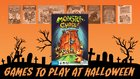 Win the Monster Chase giveaway (11/10/2018) {US}