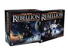 Win the Star Wars: Rebellion board game bundle ($105 value) {WW} (8/15/17)