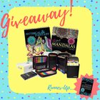 Win ColorIt Essentials Bundle 30 days 60 winners (06/30/2017){US}