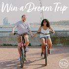 Last Chance! Draw Tomorrow! Fat Tire Tours - Win A Dream Trip Age 21+ {WW}(11/09/2018)