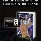 Win an Amazon gift card from Author Carol A. Strickland! 4 Amazon gift card winners! (12/10/18) {WW some restrictions}