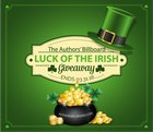Luck of the Irish GIVEAWAY! Win one of three $50 Amazon gift card. ends 3/31/16