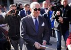 Trump Presses Justice Dept. to Go Easy on Crony Roger Stone; Prosecutor Resigns