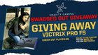 Victrix PRO FS PS4 Arcade Stick ($349 Value) Giveaway - 7/25/19 {WW} See Rules for Ex.