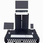 Ombee Desk Giveaway - Portable Modular Standing Desk (ends 03/08/16)