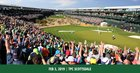 Grand Prize - Private Oakley Suite at the 16th hole on the final round Sunday of the Waste Management Open for the winner and one guest $1,000 or 25 smaller prizes {US CA} (01/27/2019)