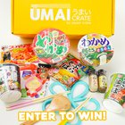Enter for a chance to win a bundle of Umai Crate Spices, Cooking Utensils and a set of Japanese Noodz noodles! (08/28/2019) {??}
