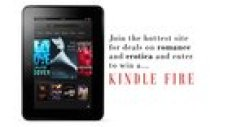 Kindle Fire Giveaway (10/19/2015)