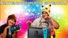 The Moss Family Adventures Nintendo Switch Giveaway {??} (09/04/2017)