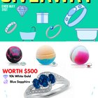 Southern Charms Bath Bombs & Rings Giveaway {US} (05/31/2018)