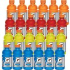 win 24 bottles of gatorade . Today only (10/11/2018) {us}