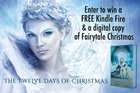 "Enter for a chance to win a Kindle Fire 7"" Tablet and a Digital Copy of Fairytale Christmas by Merrie Destefano {US CA} (12/12/2017)"