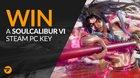 SoulCalibur VI Contest {??} (10/22/2018)