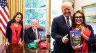 Donald Trump Supports Jeanine Pirro and Wants Fox News to Bring Her Back