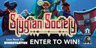Win board game The Stygian Society {WW} (10/15/18)