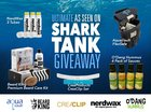 "Win the Ultimate ""As Seen on Shark Tank"" Prize Bundle!"