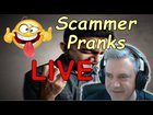 Funny Scammer Pranks LIVE #307 | Sep 24 2020