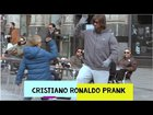 Cristiano Ronaldo Prank