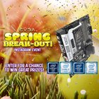 EVGA's Spring Break-Out Event (04/20/2018)