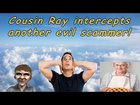 Cousin Ray Intervenes and Helps a Sweet Elderly Lady | Scammer Justice