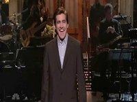 Jake Gyllenhaal - SNL Opening