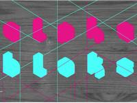 ALPHABLOKS - Motion Typography