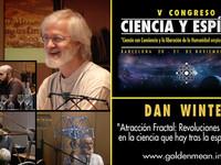 DAN WINTER, Atracción Fractal: Revoluciones dramáticas en la ciencia que hay tras la espiritualidad