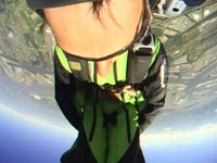 Team Oxygen - Wingsuit Summer Acro Flying And Funjumps 2010