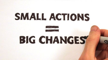Small_Actions_Big_Changes
