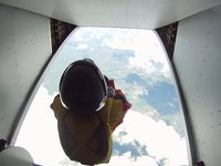 Skydive France 2011 GoPro HD Hero
