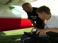 Simon Reed: Freedom Freefaller: Skydive