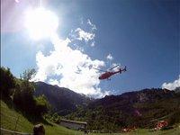 Katia's Helicopter Skydive Meiringen
