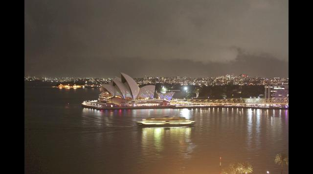 Picture Lights Sydney