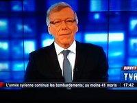 120404 - Texter au volant: danger! - TVA Nouvelles 17h Mtl