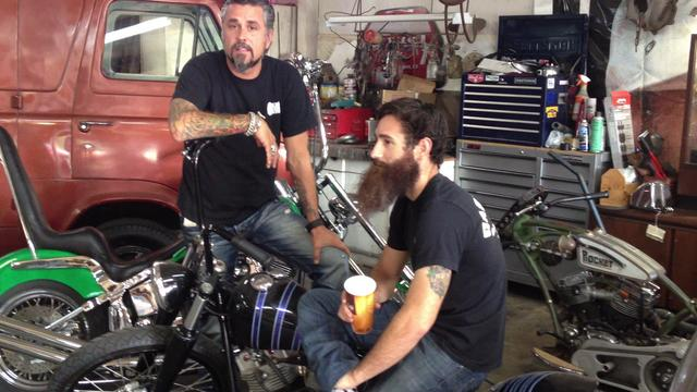 Fast And Loud Greasemonkey Garage