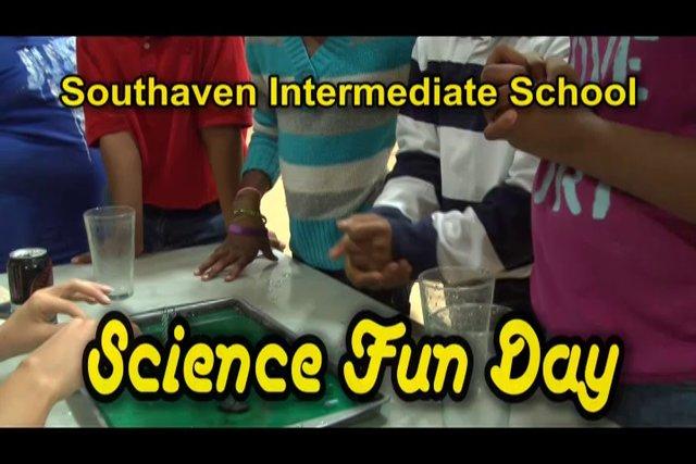 Southaven Intermediate School 2017