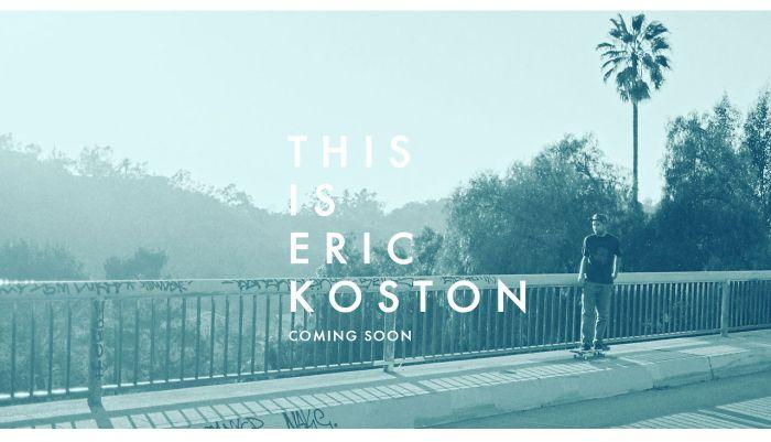 This is Koston Trailer