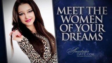 anastasiadate women of your dream